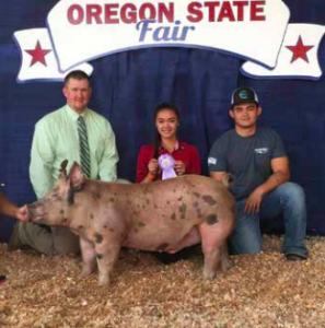 Livestock Testimonials – Choice of Champions